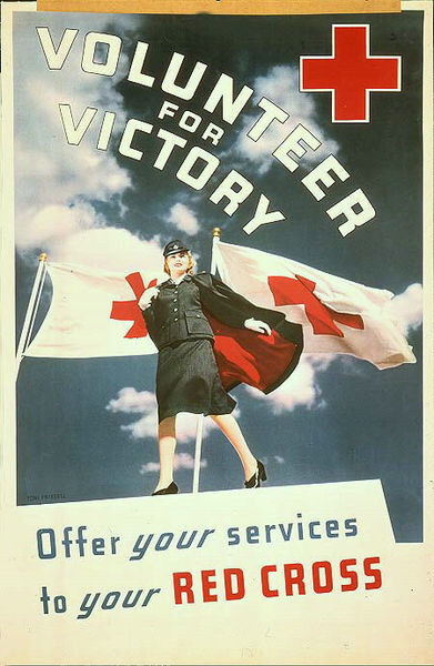 volunteers-poster