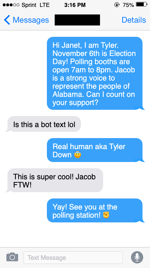 text messaging abbreviations informal chat