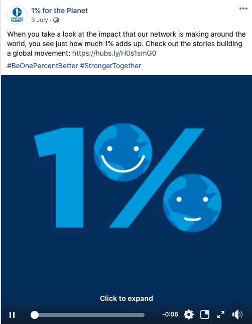 nonprofit communication social media engagement