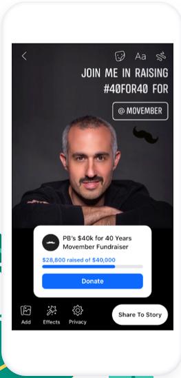 Facebook_Story_Fundraising
