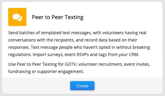 peer-to-peer-texting