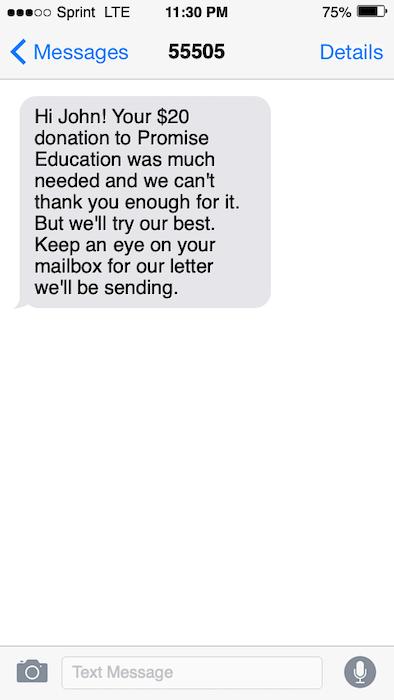 P2P-texting-appreciation