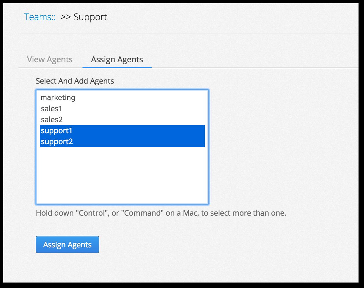 assign-agents-teams