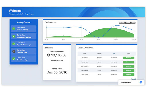 snowball-fundraising-software
