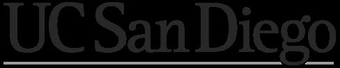 uc san diego logo grey
