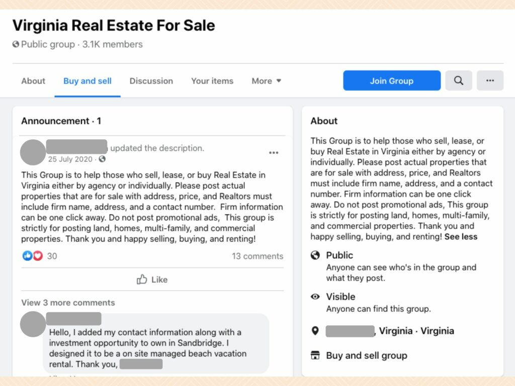 how-to-get-real-estate-leads-virginia-group