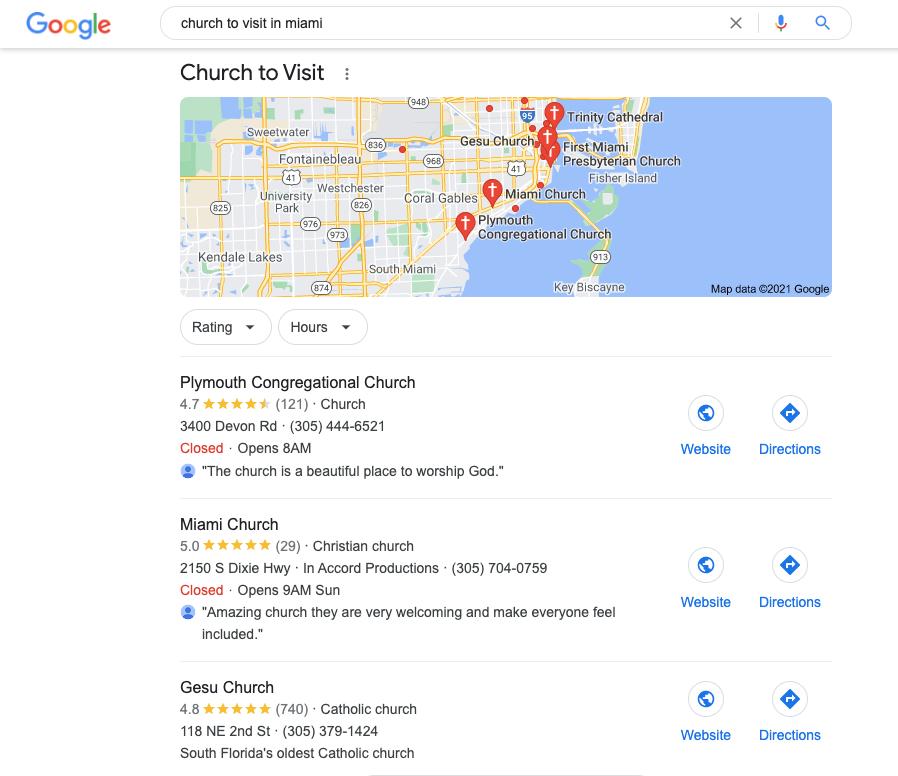 church-advertising-ideas-google-listing